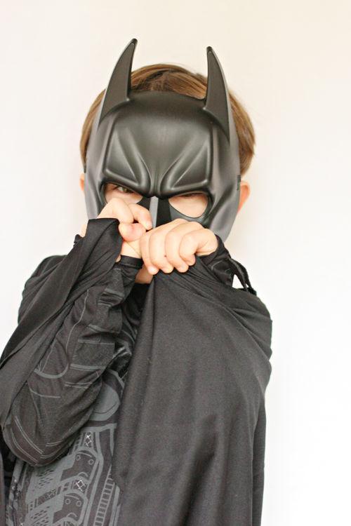 Sean batman 1