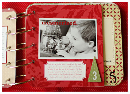 December Daily Day 3 for blog