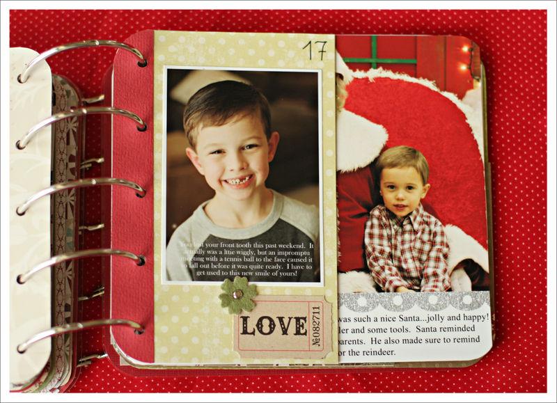December Day 17 for blog
