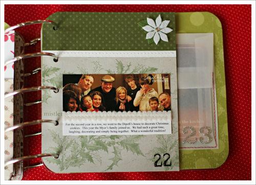 December daily 22 for blog