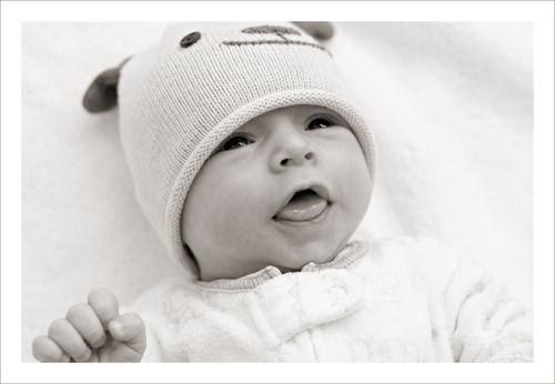 Baby j blog 1