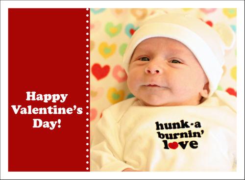 Valentine for blog