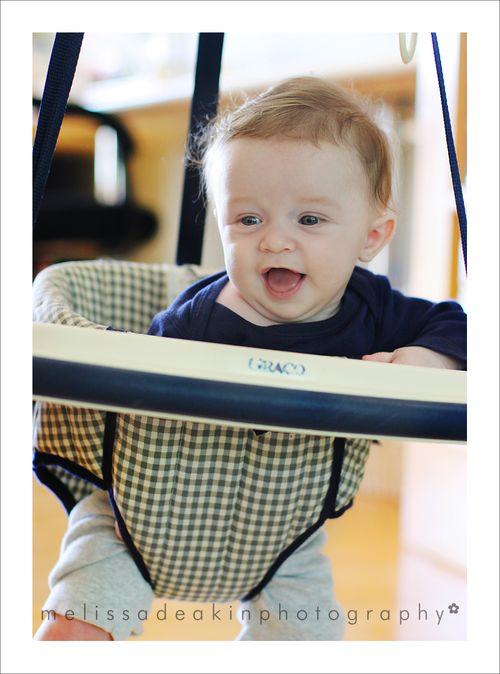 Jackson jolly jumper joy for blog