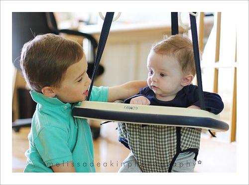 Luke and jackson jolly jumper for blog