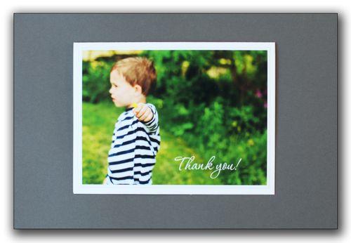 Teacher gift luke card