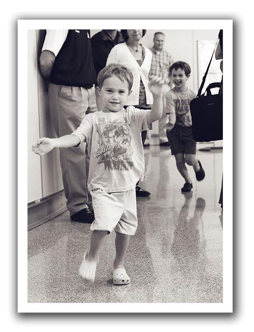 Boys airport fob blog