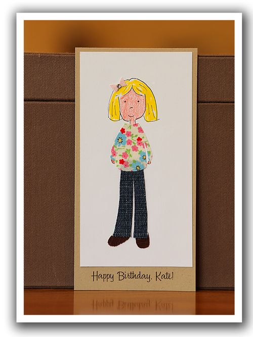Kate card two for blog