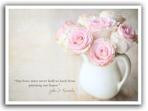 Pursuing hopes blog