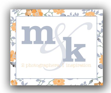 M&k for blog