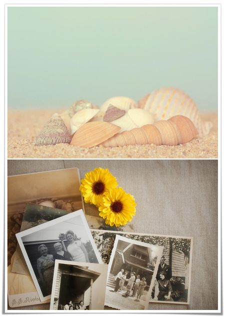 Collection diptych blog