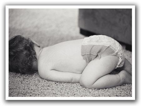 Sleepy boy blog