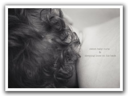 Sweet baby curls blog