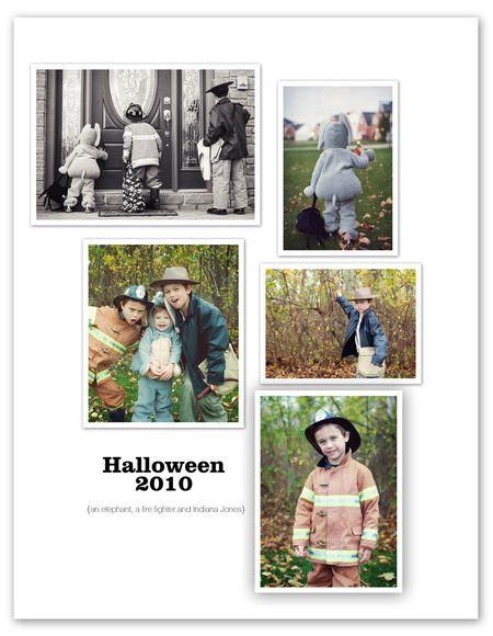 Halloween 2010 blog