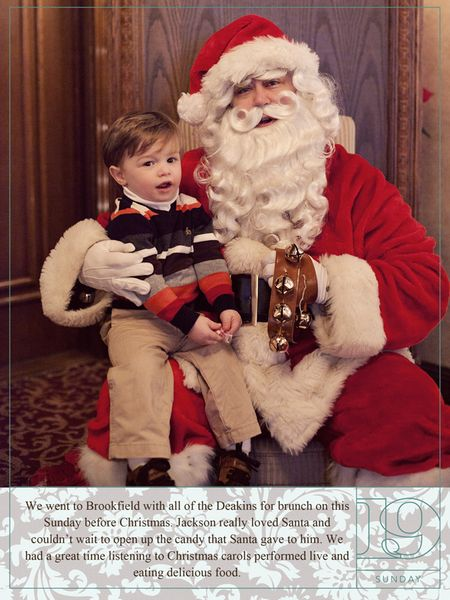 December daily 19 blog