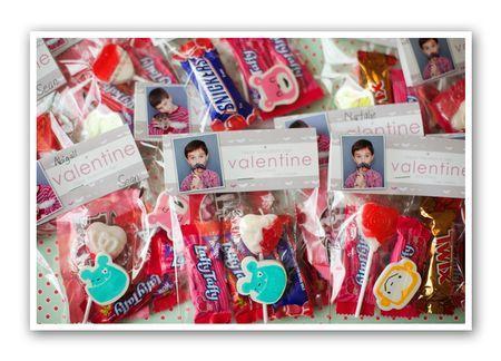 Valentine three blog