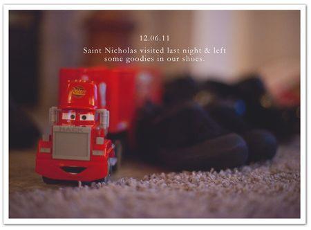 December daily 12.06 photoblog