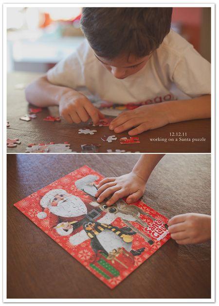 December daily 12.12 photoblog