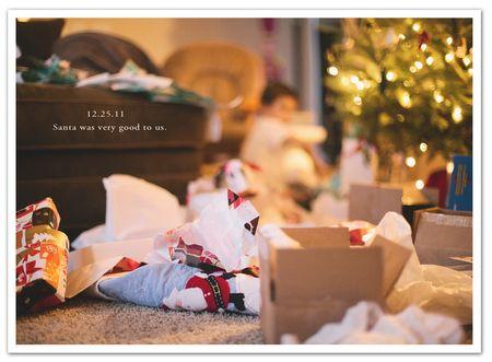 December daily 12.25 photoblog