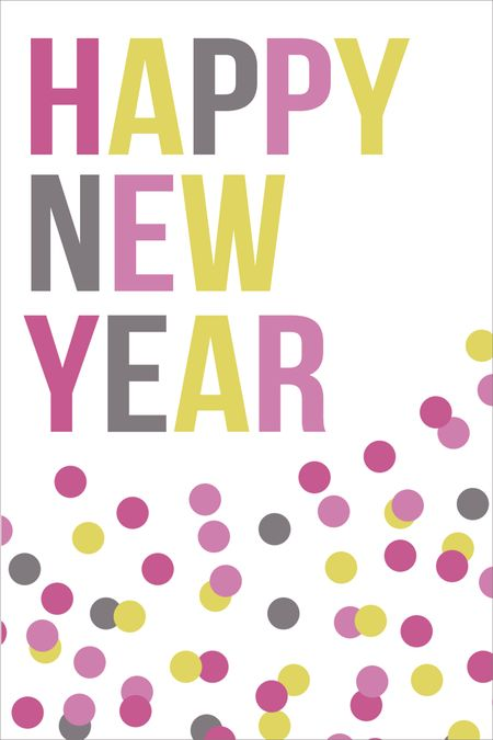 New year wishes blog