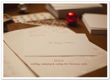 December daily 12.14 photoblog