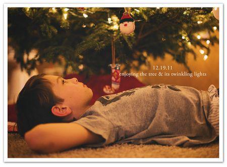 December daily 12.19 photoblog