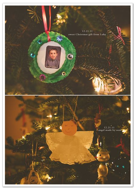 December daily 12.21 photoblog