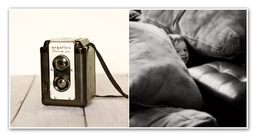 Diptych no. 34 toys