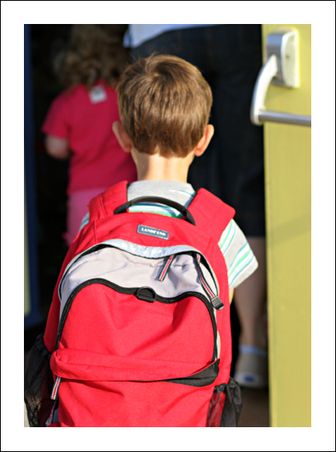 First_day_of_school_backpack_for_bl